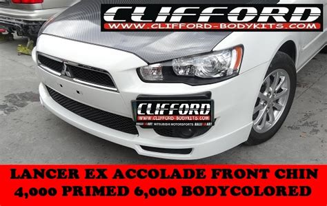 Welcome Clifford Paint And welcome clifford paint and bodykits