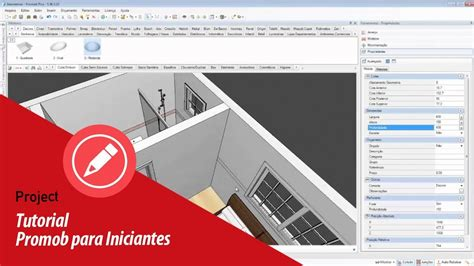 tutorial latex para iniciantes project tutorial promob para iniciantes 123vid