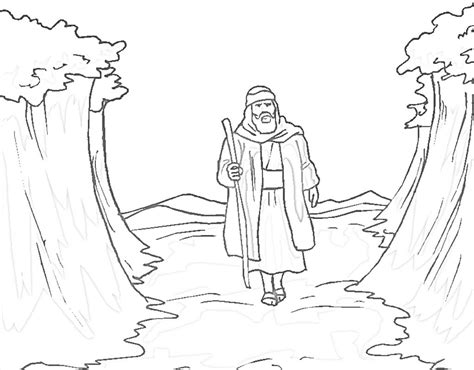 free christian coloring pages moses free coloring pages baby moses coloring pages for free