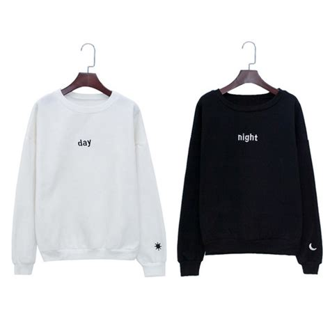 Sweater Hoodie Buy Bw Sweater Yin Yang Black White Black And White