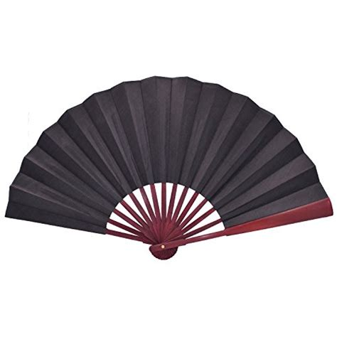 hand held folding fans metable silk folding fan with bamboo ribs chinese style