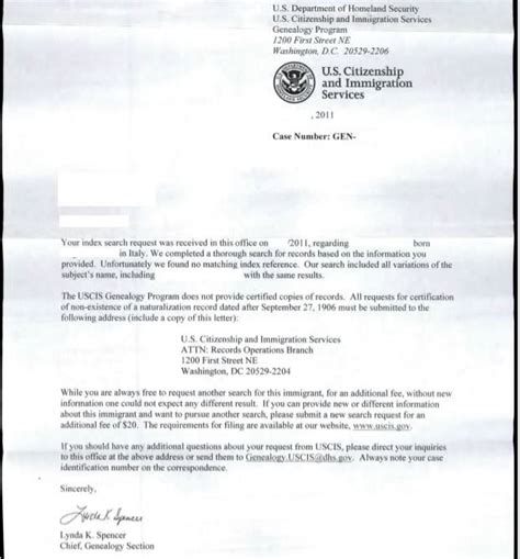 Letter Of Recommendation Uscis sle letters to uscis resume and cover letter resume