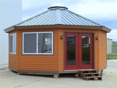 Cing In The Cabins by Solargon Homes Solargon 20 Show Model
