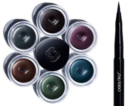Eyeliner Shiseido shiseido instroke eyeliner beautyalmanac
