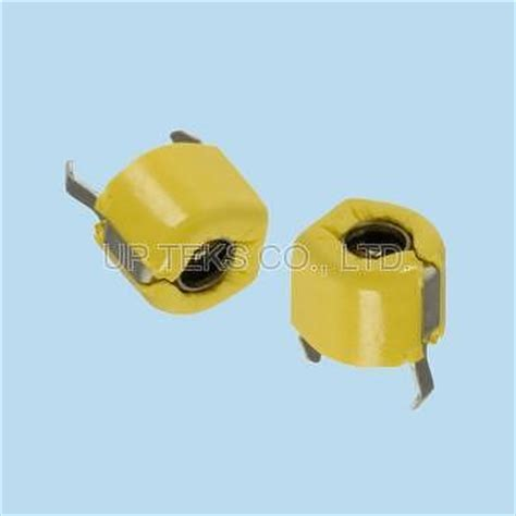 trimmer capacitor applications taiwan tz03p450f169b00 murata 6mm 6 8 45pf dip ceramic trimmer capacitors find complete