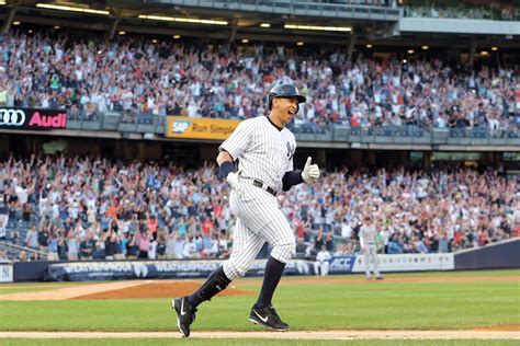 a rod belts home run for 3 000th hit the japan times