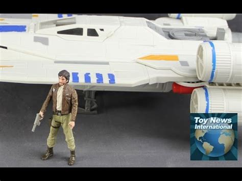 Hasbro Rogue One Rebel X Wing Fighter rogue one expansions revealed for x wing doovi