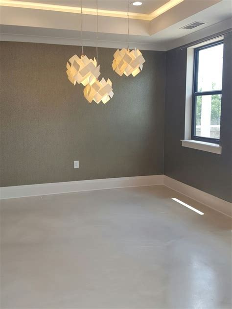 Best 20  Epoxy floor basement ideas on Pinterest