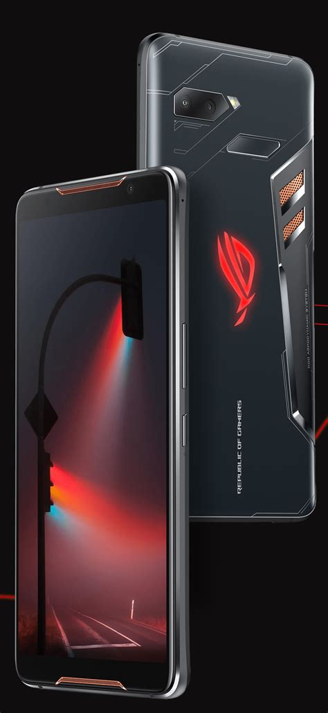 asus rog phone u s launch set for october 18