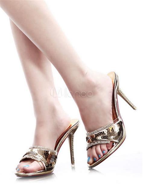 high heel slide high heel slides