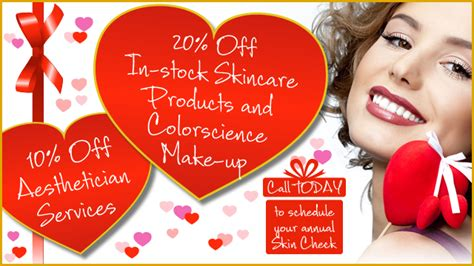 Is Valentines Day Bad For Your Skin by Skin Care Answers Associates In Dermatology