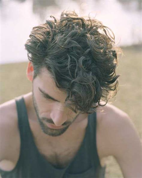 hairstyles for guys with super curly hair 15 curly men hair mens hairstyles 2018