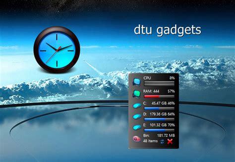 windows 10 gadgets by alexgal23 on deviantart dtu gadgets by alexgal23 on deviantart