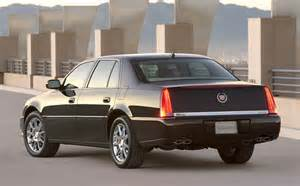 2010 Dts Cadillac 2010 Cadillac Dts Gm Authority