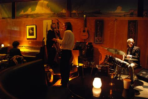 swing bar san francisco club deluxe