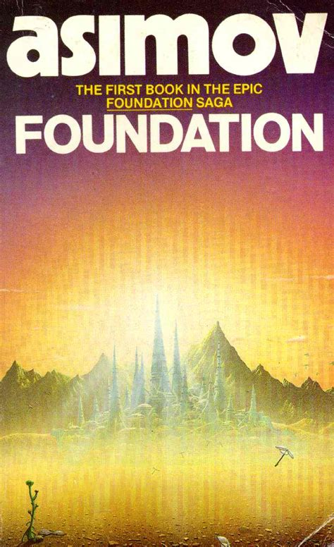 dwaffes the b pinchoff foundation books the adaptation of isaac asimov s foundation has a