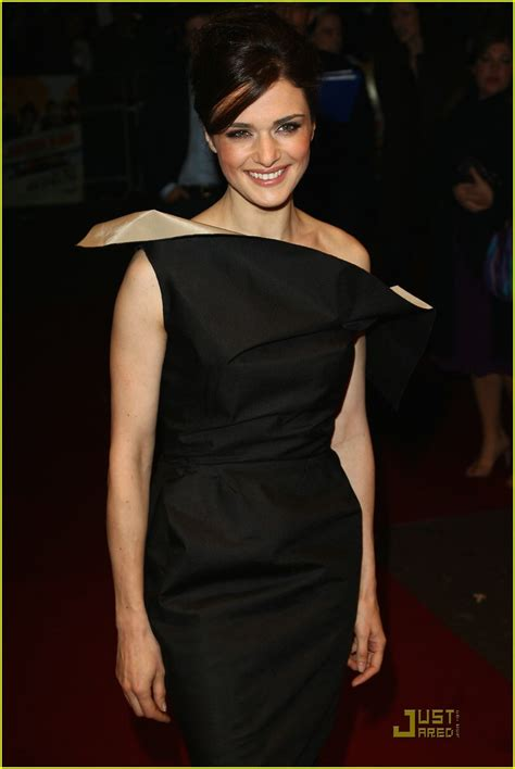 Weisz Roland Mouret Number At The Festival by Weisz Flips Out In Roland Mouret Photo 1509891