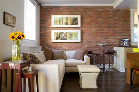 Brick Wall Design Ideas How To Decorate A Brick Wall