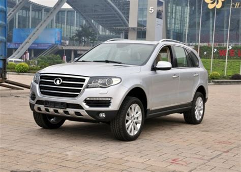 lada h8 great wall haval h8