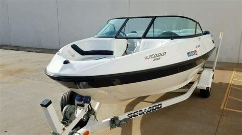 2003 sea doo utopia 205 jet boat sea doo utopia 205 2003 for sale for 10 500 boats from