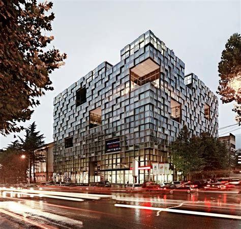 wohnungen in lorch b 252 rohaus tiflis prosa architekten