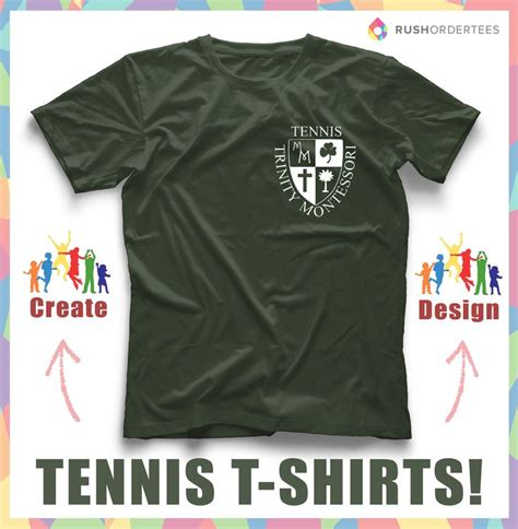 team hoodie design your own 16 best images about tennis t shirt design idea s on