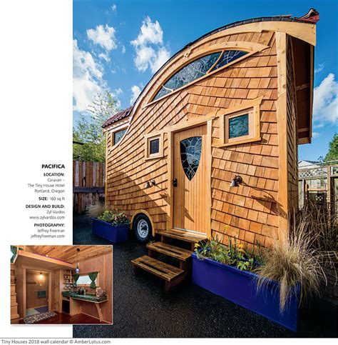 cool little houses 12 cool tiny houses on wheels ground trees and all