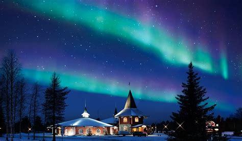 casa di babbo natale finlandia 13 motivi per andare a rovaniemi da babbo natale ed essere