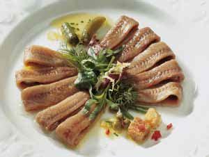 anchoas saladas fogones a le 209 a receta quot curiosa quot