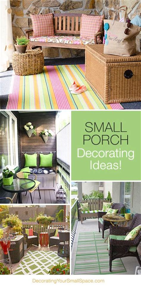 small home decorating tips small porch decorating tips ideas home decorating
