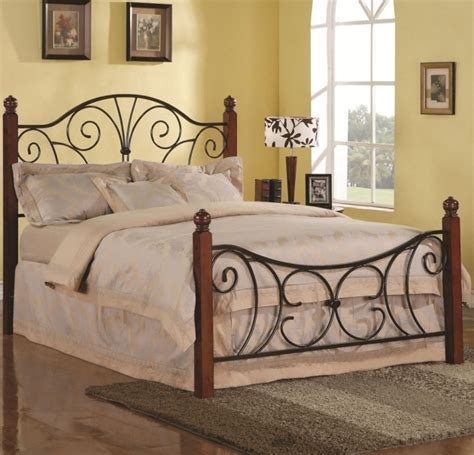 ashley furniture metal beds bedroom ashley furniture metal beds wrought iron bed