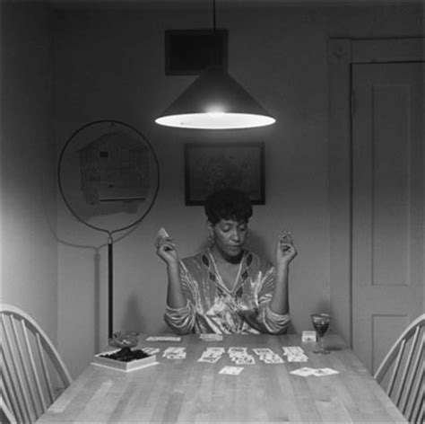 Carrie Mae Weems Kitchen Table Series by Carrie Mae Weems Photographic Retrospective Black