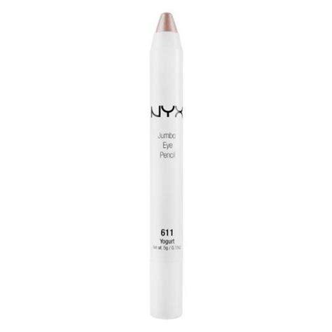 Nyx Jumbo Eye Pencil Yogurt nyx jumbo eye shadow pencil yogurt reviews photos
