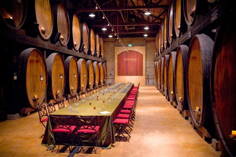 file barrel room at merryvale jpg wikimedia commons
