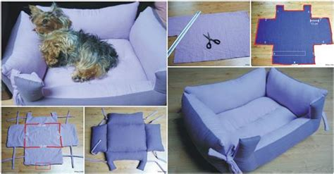 cheap n easy dog bed diy diy couch pet bed