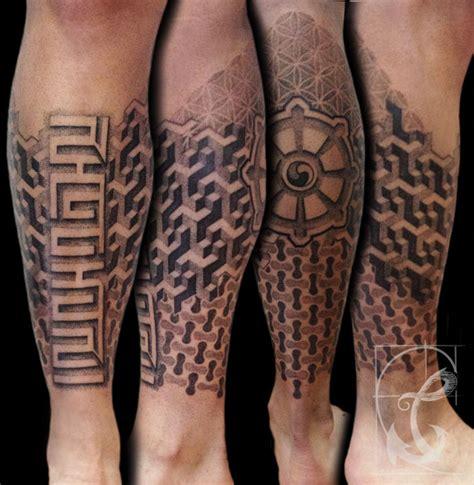 portfolio punktum tattoo