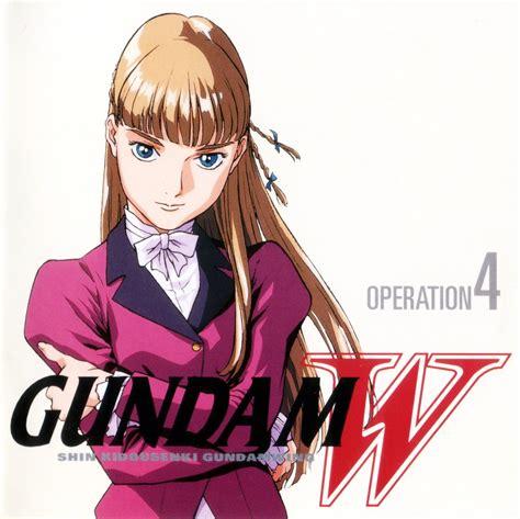 anime ost gundam wing ost 1