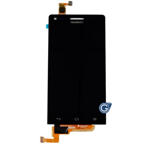 Lcd Tablet Huawei huawei ascend g6 replacement lcd and digitizer assembly g6 ascend huawei parts gultek
