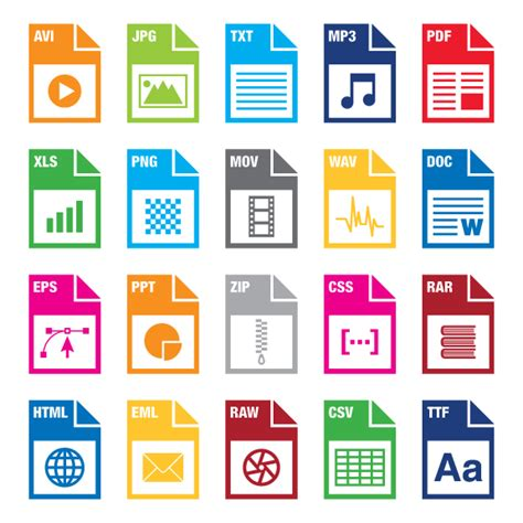 le format eps which is the best file format for storing scanned documents