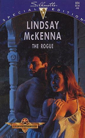 Lindsay Mckenna Shadows From The Past the rogue by lindsay mckenna fictiondb