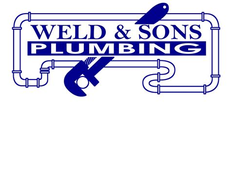 weld and sons plumbing