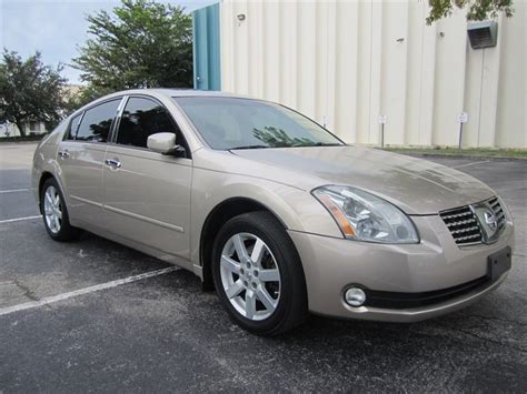 car owners manuals for sale 2005 nissan maxima transmission control 2005 nissan maxima for sale by owner in fort lauderdale fl 33359