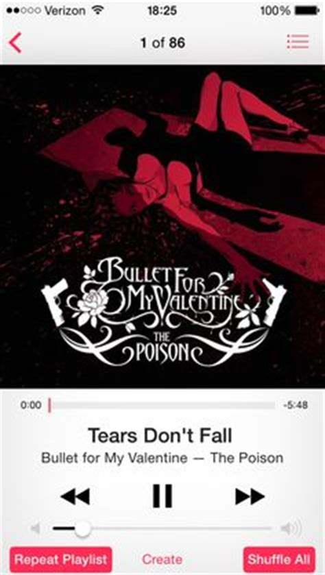 bullet for my tears dont fall lyrics bullet for my tears dont fall lyrics cover