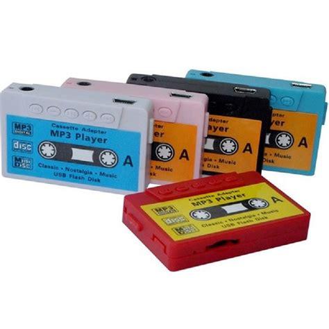 cassetta mp3 reproductor mp3 cassette