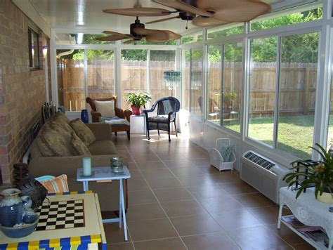 patio room interior sunrooms pensacola fl patio enclosures sun rooms