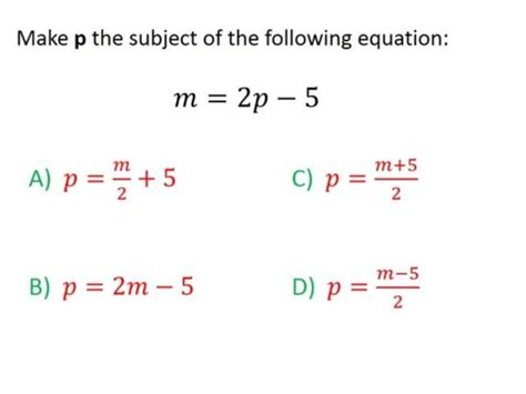Rearranging Equations Worksheet Answers by Worksheets Rearranging Formulas Worksheet Opossumsoft