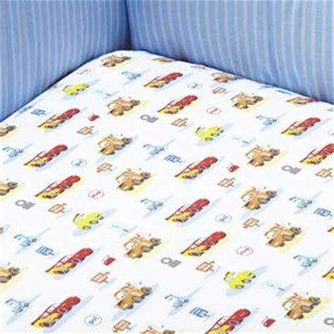 Cars Crib Sheets by Disney Cars Racer Crib Sheet