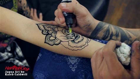 jagua tattoos amazing temporary made with jagua gel henna city