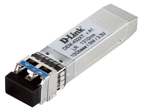 D Link Transceiver Dem 432xt Dd d10 sfp priss 248 k gir deg laveste pris