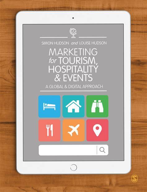 marketing  tourism hospitality   global